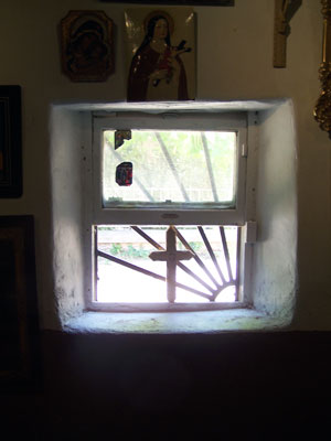Mexicowindow